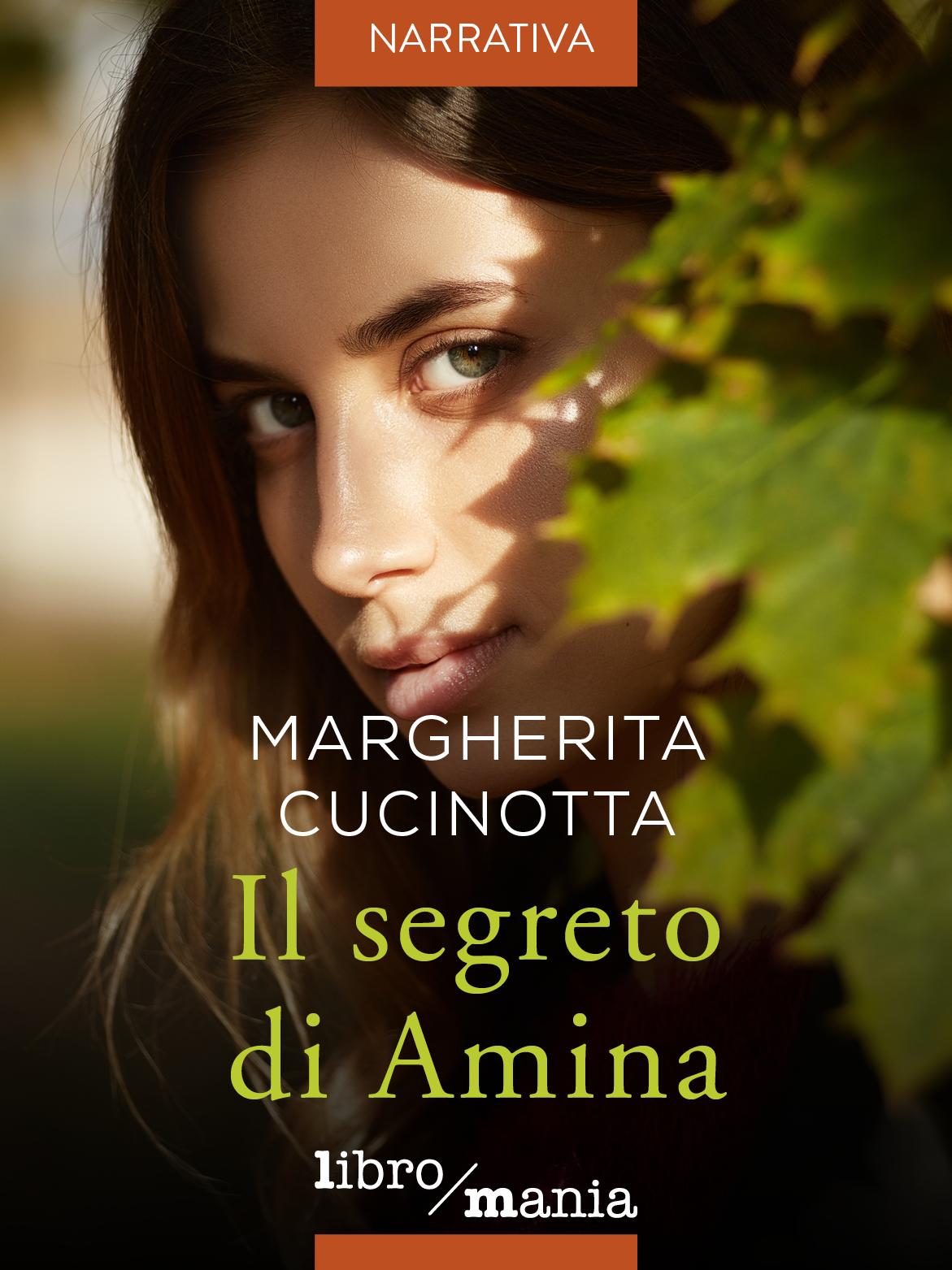 Il segreto di Amina di Margherita Cucinotta