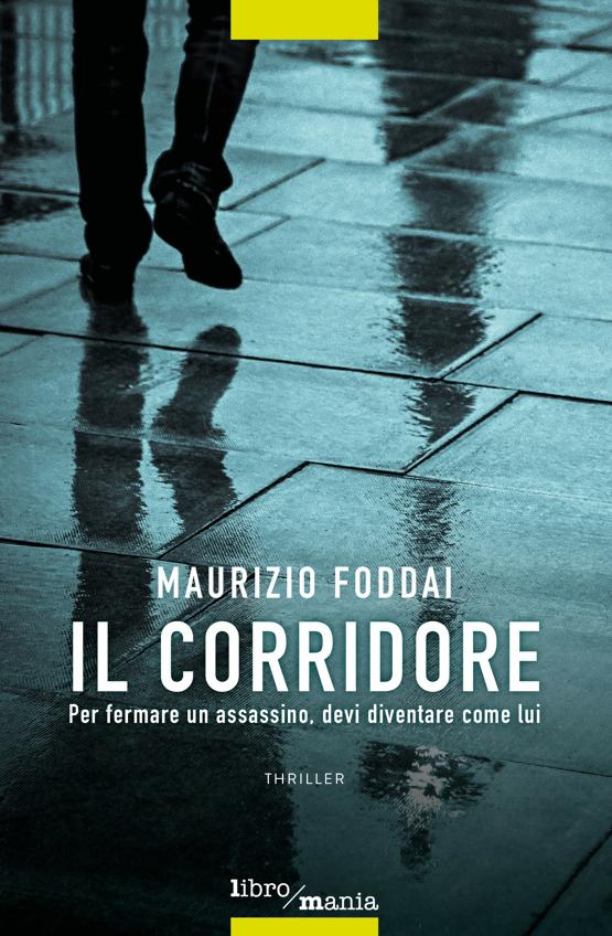 Il corridore, Maurizio Foddai, Libromania